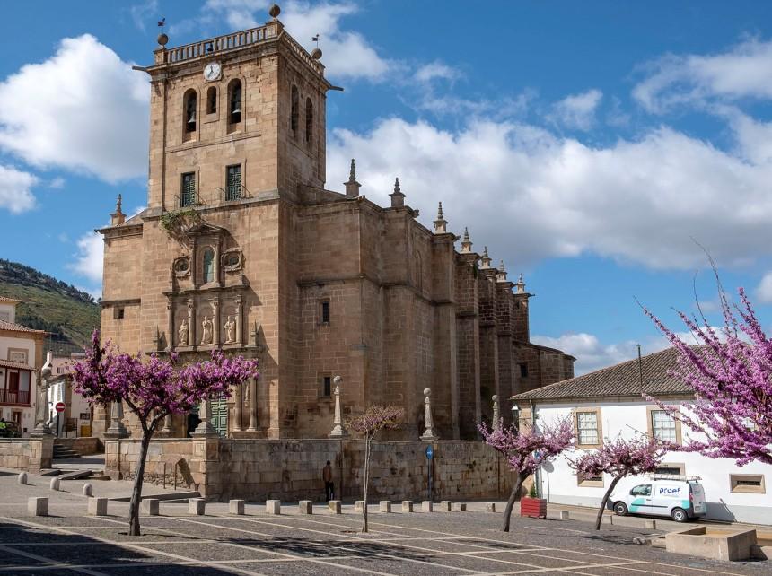Igreja de Moncorvo