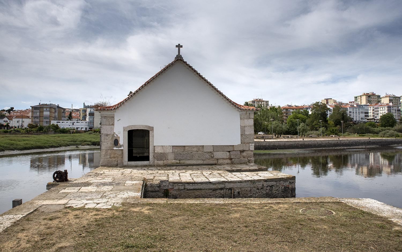 O moinho entre a caldeira e o estuário do Tejo