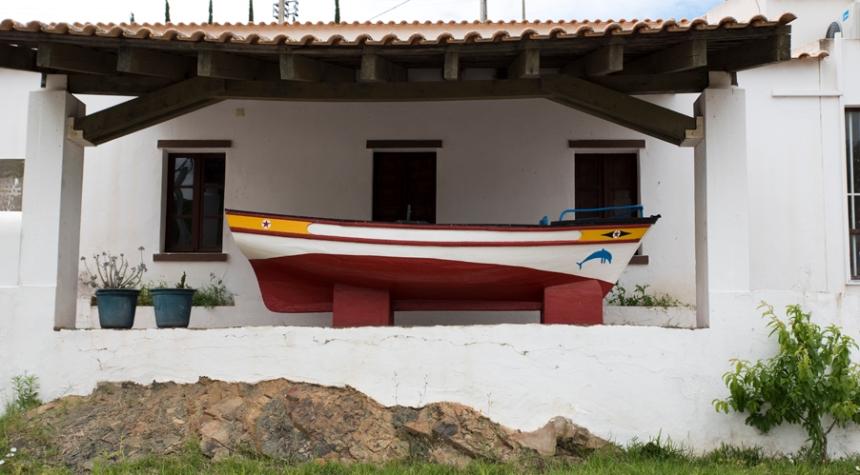 Museu do Rio em Guerreiros do Rio