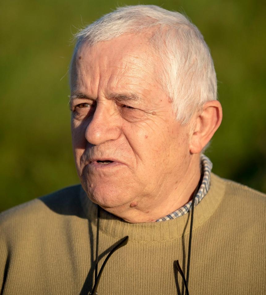 António José Conceição