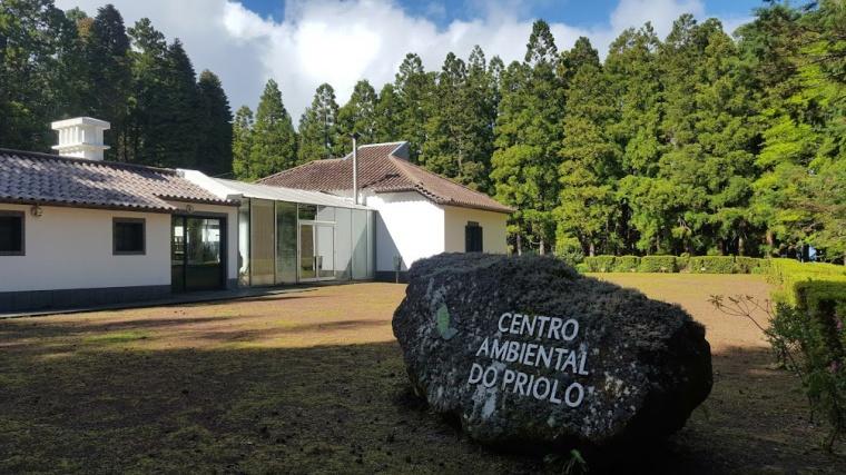 Centro Ambiental do Priolo  © Ana Mendonça