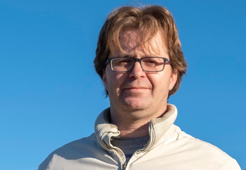 João Abrantes diretor artístico da Filarmónica Idanhense