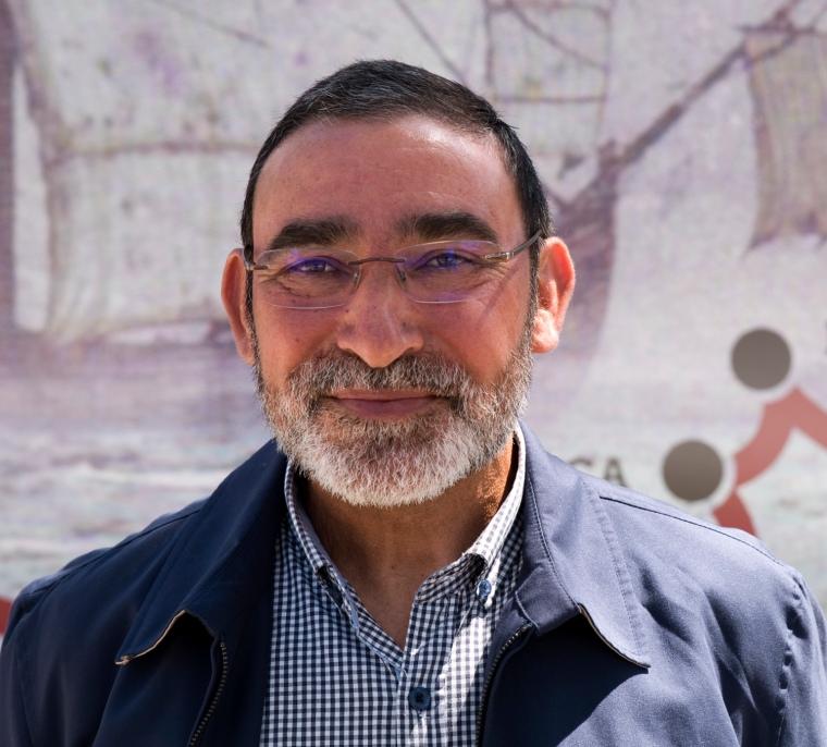 António Dias Coelho - Associação da Casa-Memória de Camões