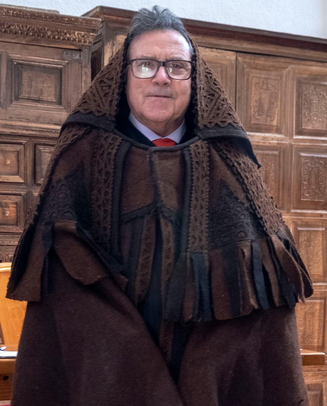 António Rodrigues Mourinho