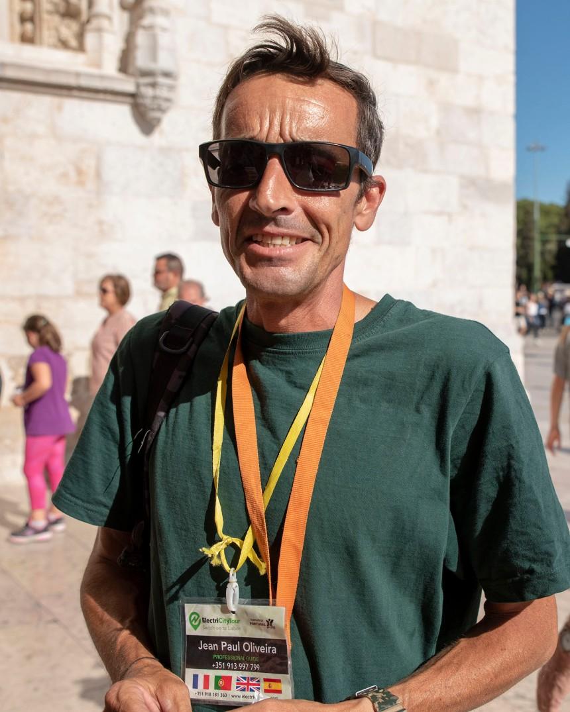 Jean Paul Oliveira