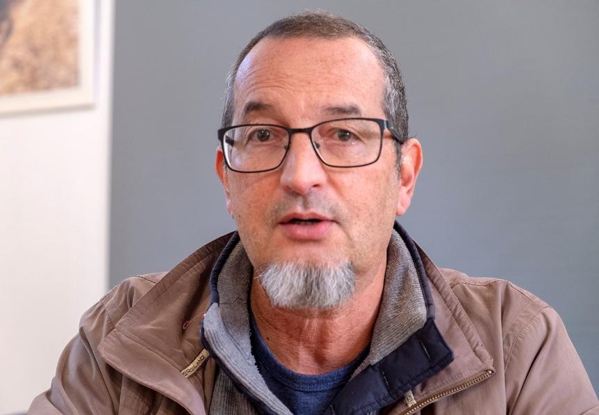 José Barbieri da MemóriaMedia