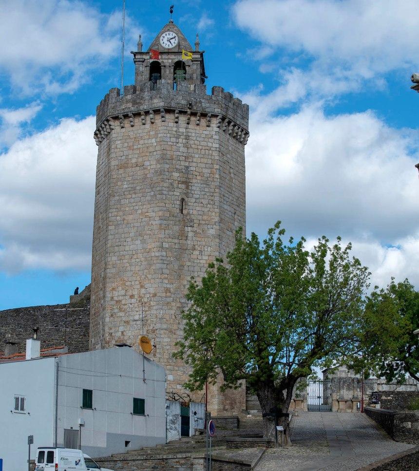 Torre do Galo
