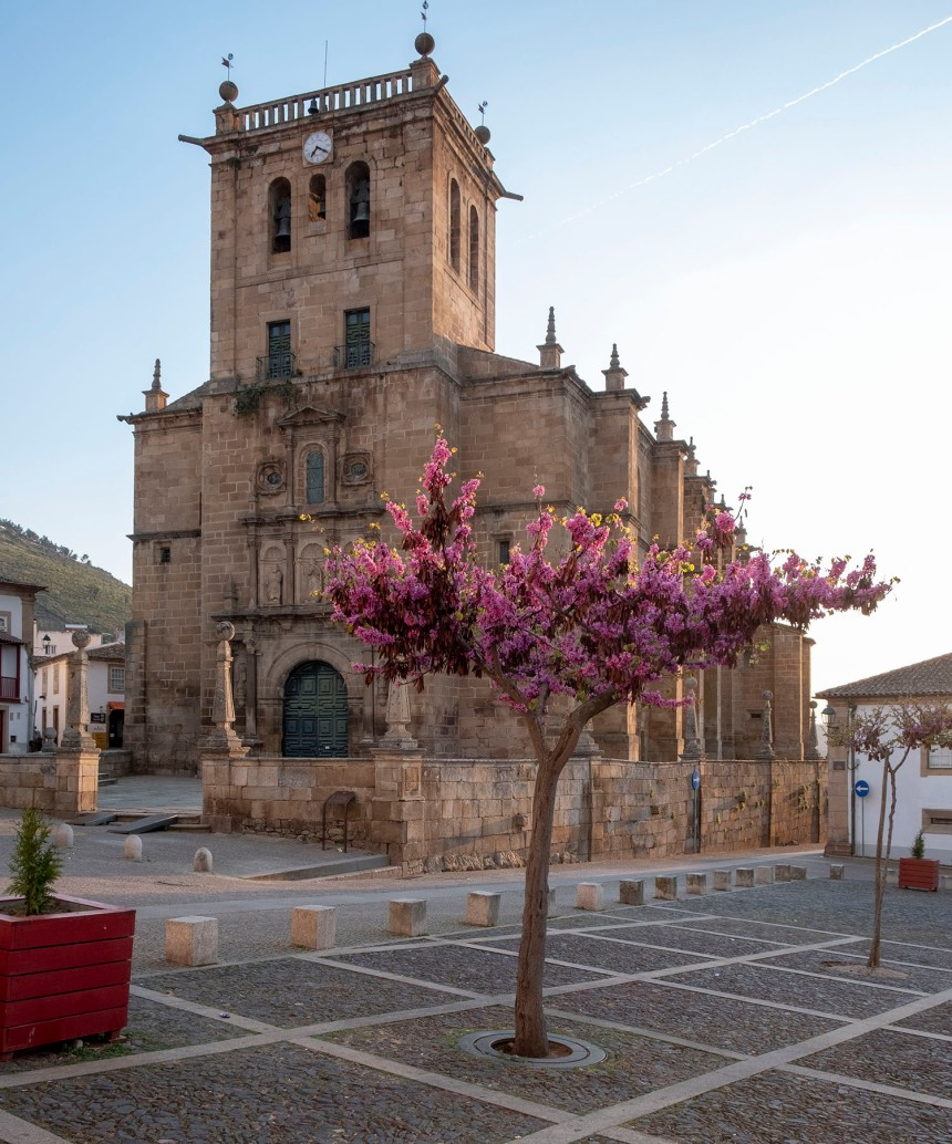 Igreja Matriz de Torre de Moncorvo