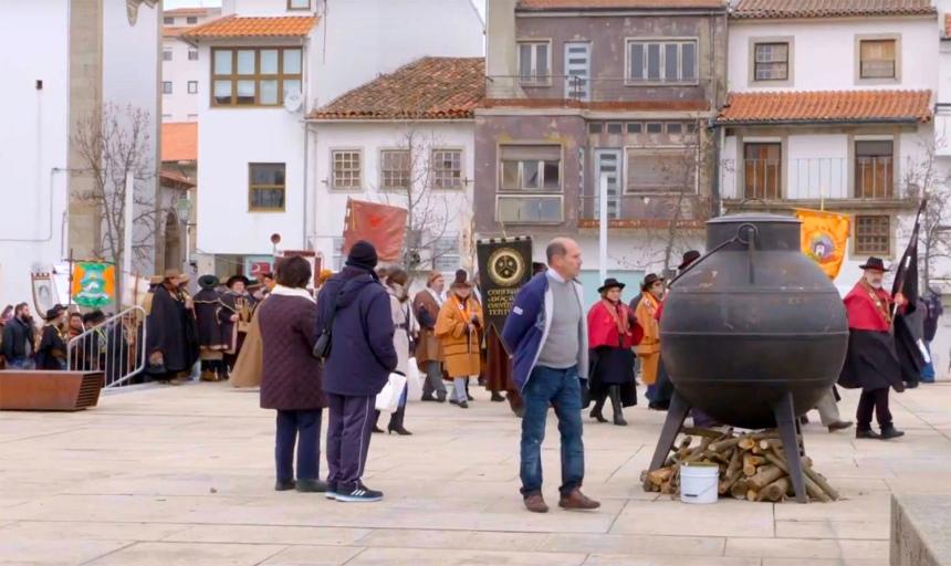 Festival do Butelo e Casulas
