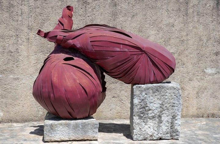 Corações de Roberto Miquelino