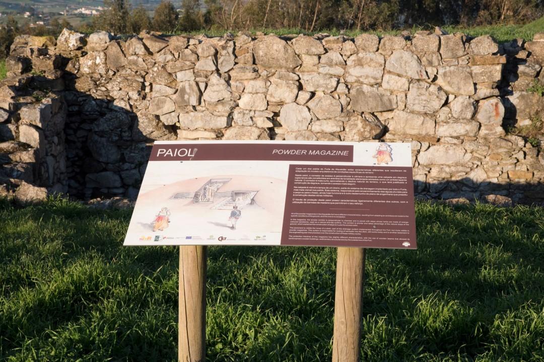 Forte do Alqueidão
