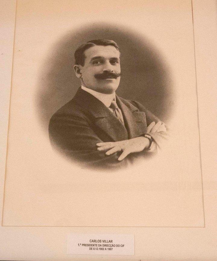 Carlos Vilar