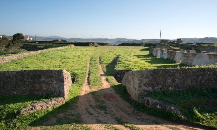 Forte de S. Vicente