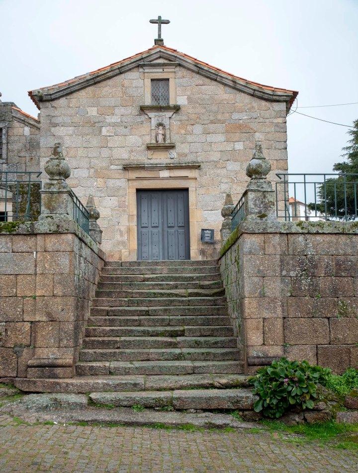 Igreja de S. Tiago