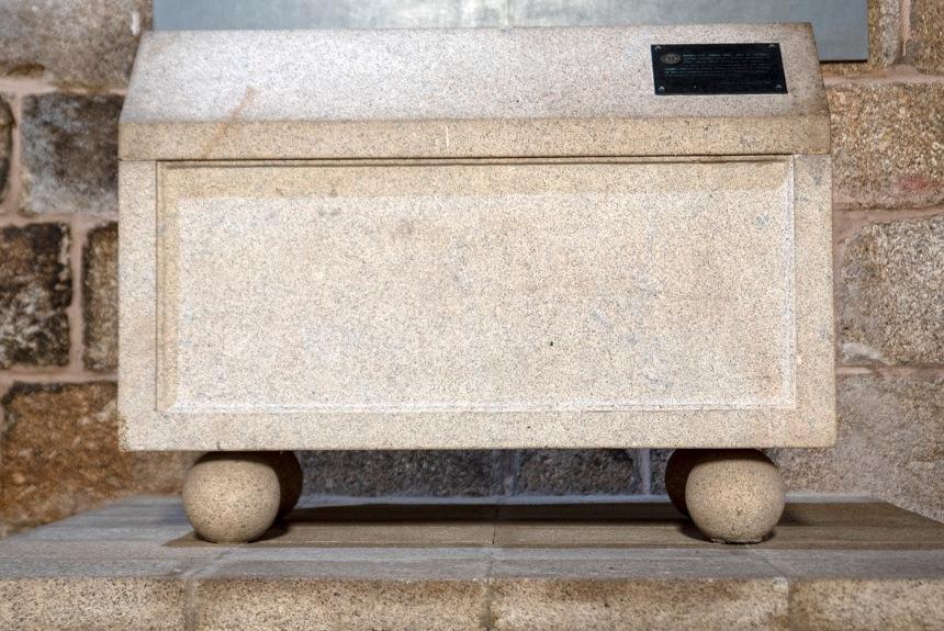Túmulo de Pedro Álvares Cabral
