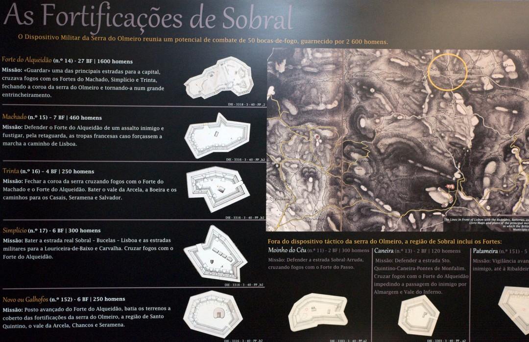 Centro Interpretativo em Sobral de Monte Agraço