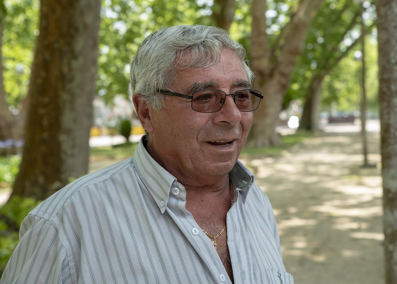 José Goncalves