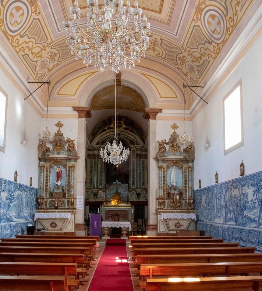 Igreja de S. Jorge