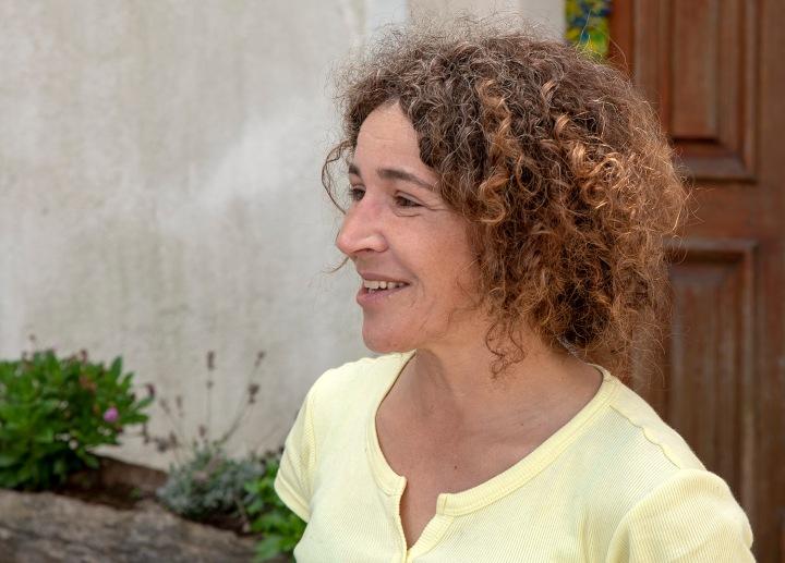 Cláudia Simão