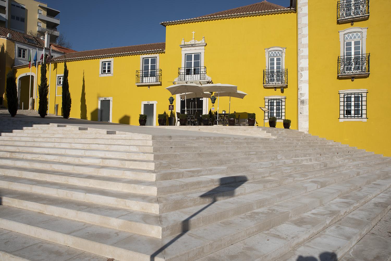 Hotel Vila Galé Palácio dos Arcos