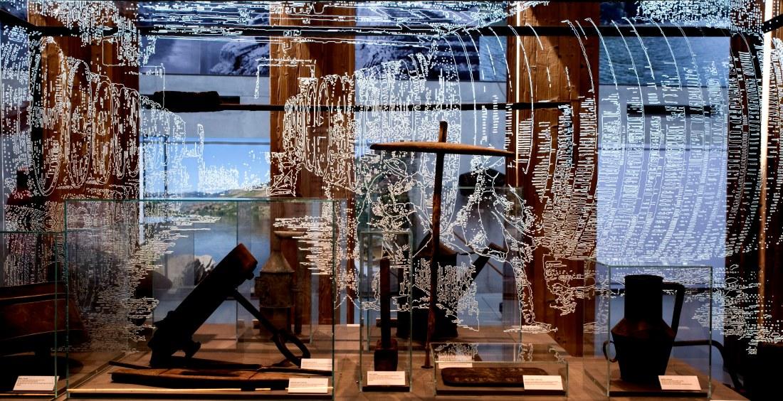Museu do Vinho de S. João da Pesqueira