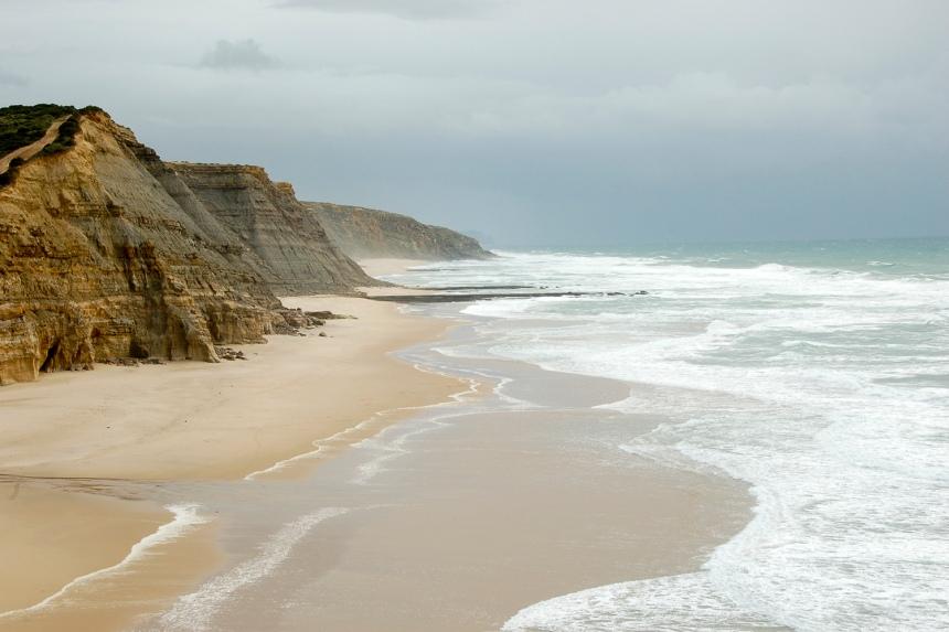 Praia de S. Julião