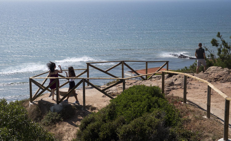 Miradouro do Cabo Mondego