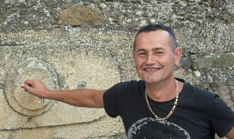 """António Ventura, o """"Robusto"""""""