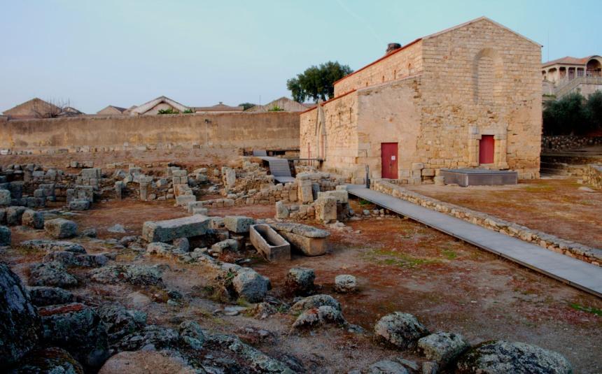 Antiga Sé Catedral