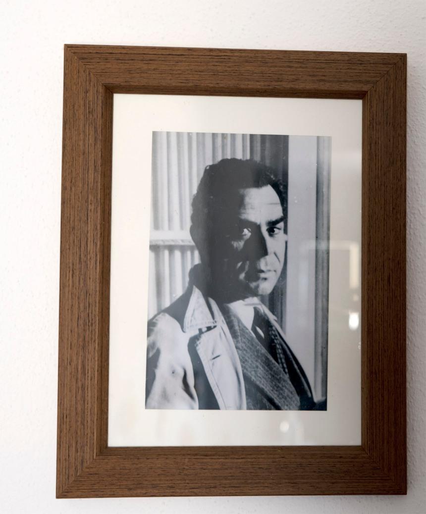 Manuel Ribeiro de Pavia