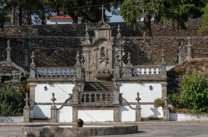 Santuário de Senhora das Preces